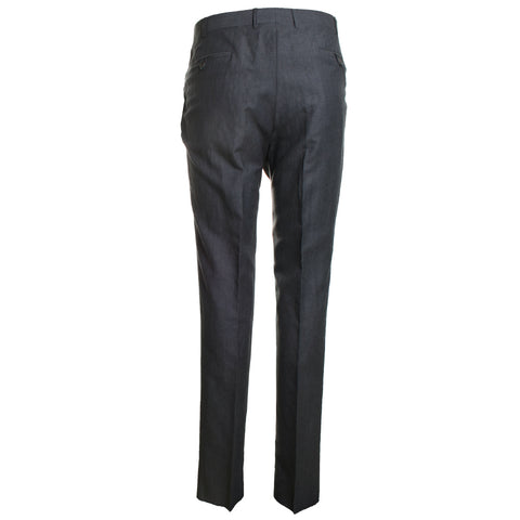 Wool Dress Pants