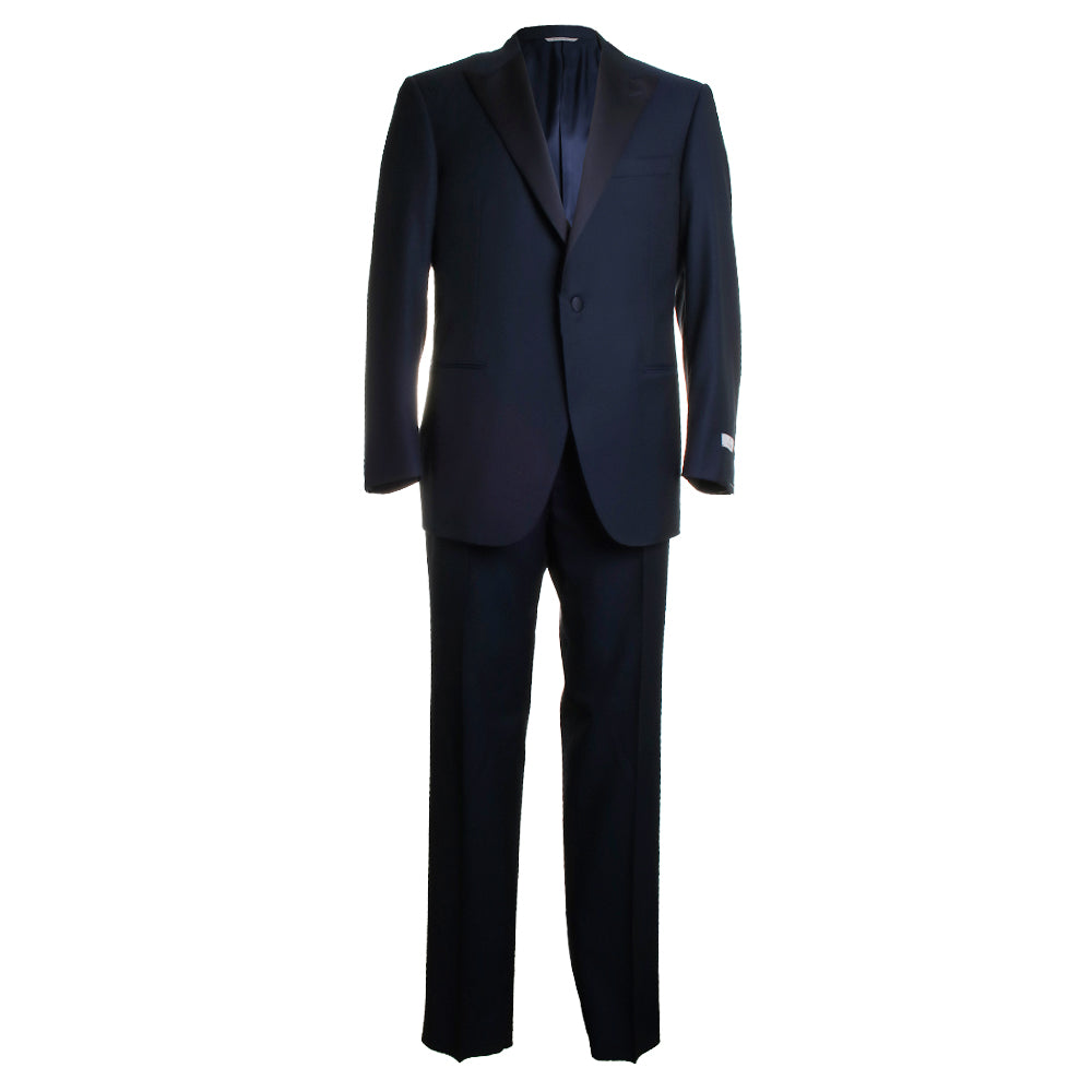 Men's Wool Suit
