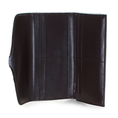 Tabby Long Wallet