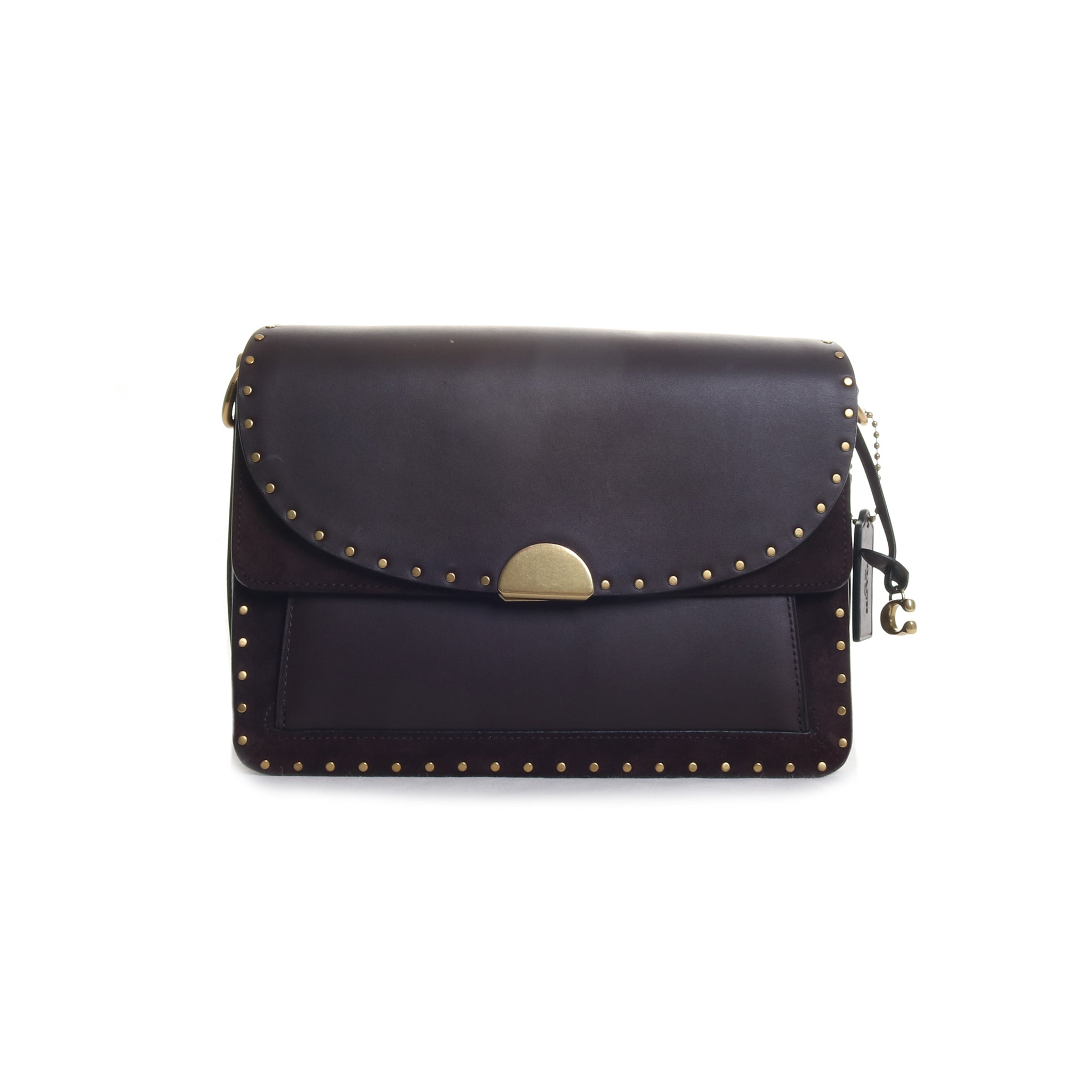 Dreamer Rivets Shoulder Bag