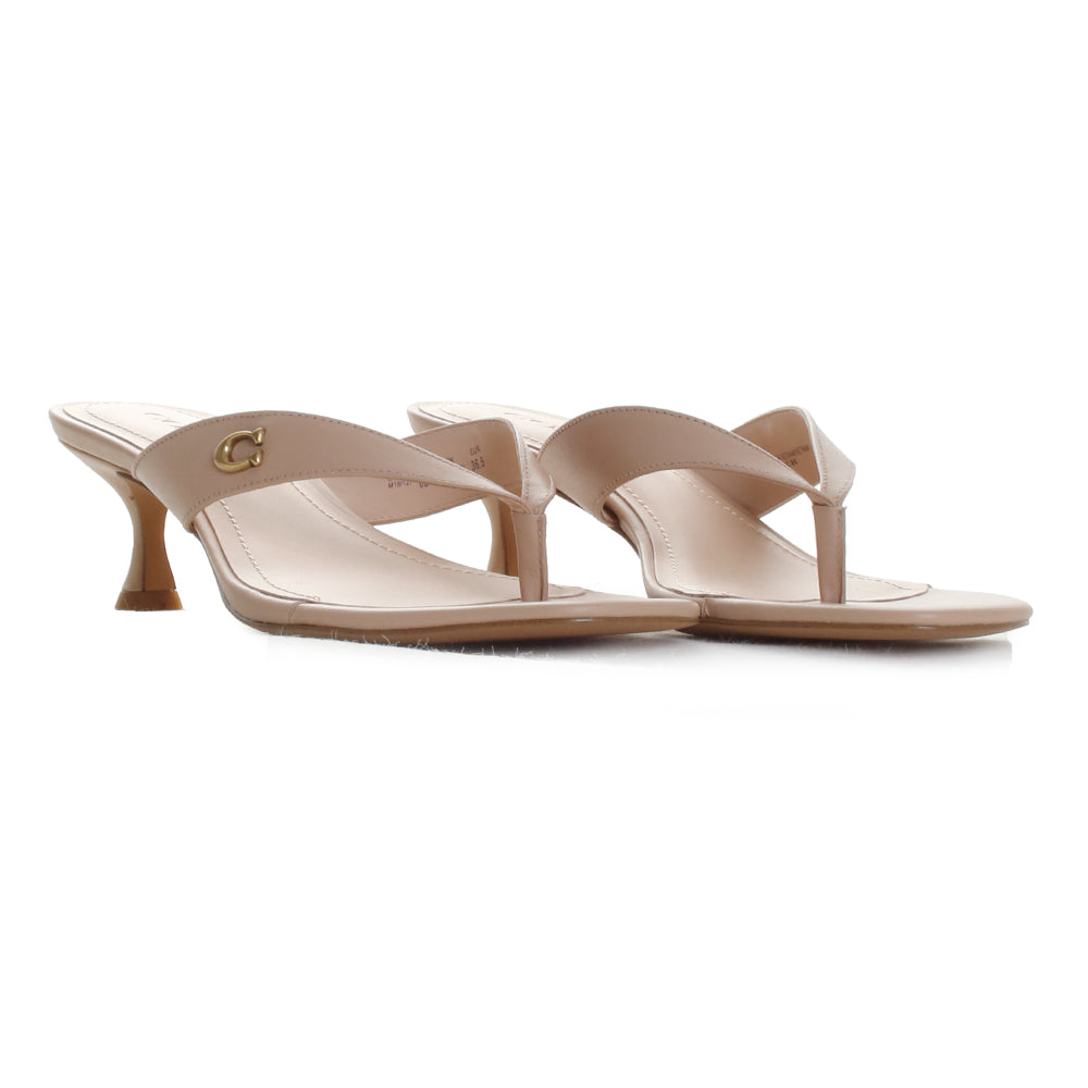 Audree Leather Sandals
