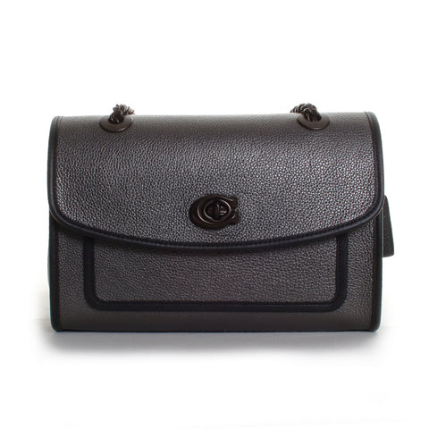 Parker Shoulder Bag