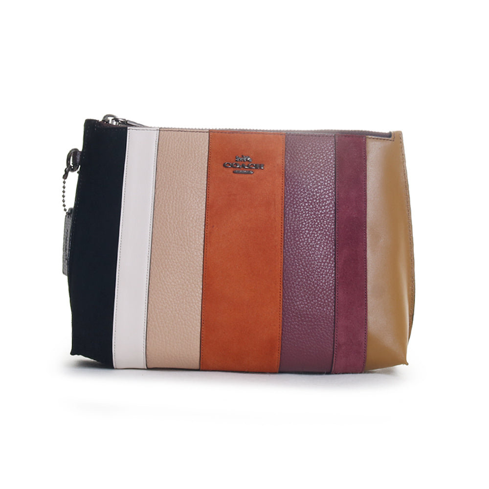 Charlie Patchwork Pouch