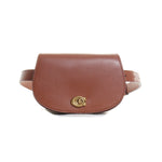 Saddle Belt Bag