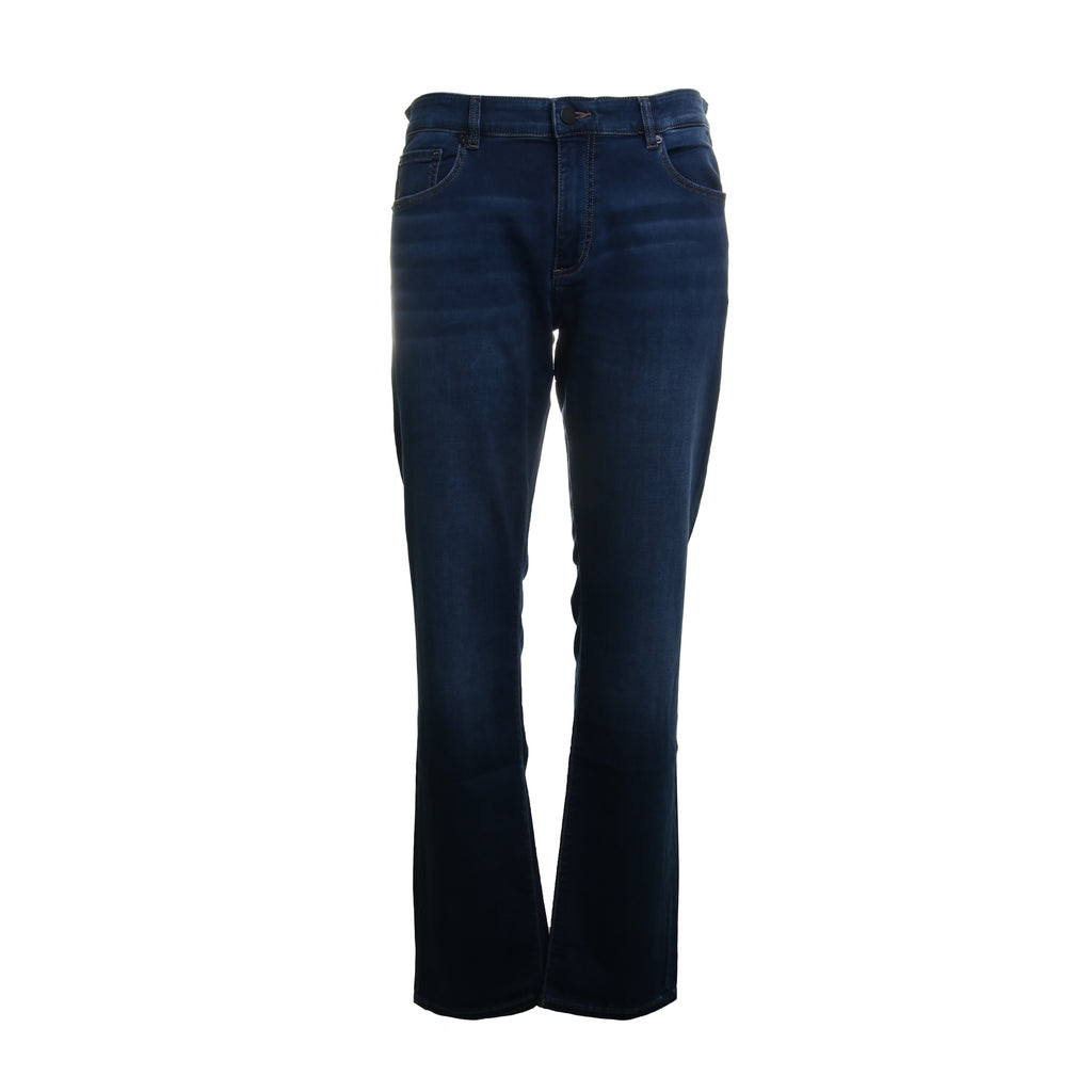 Russell Slim Straight Denim Jeans