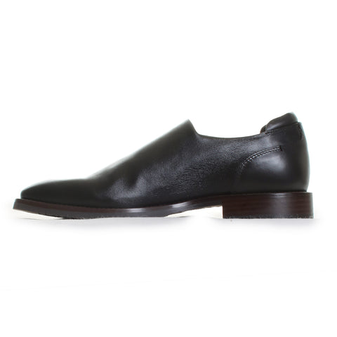 Rexx Nappa Stretch Slip On Loafers