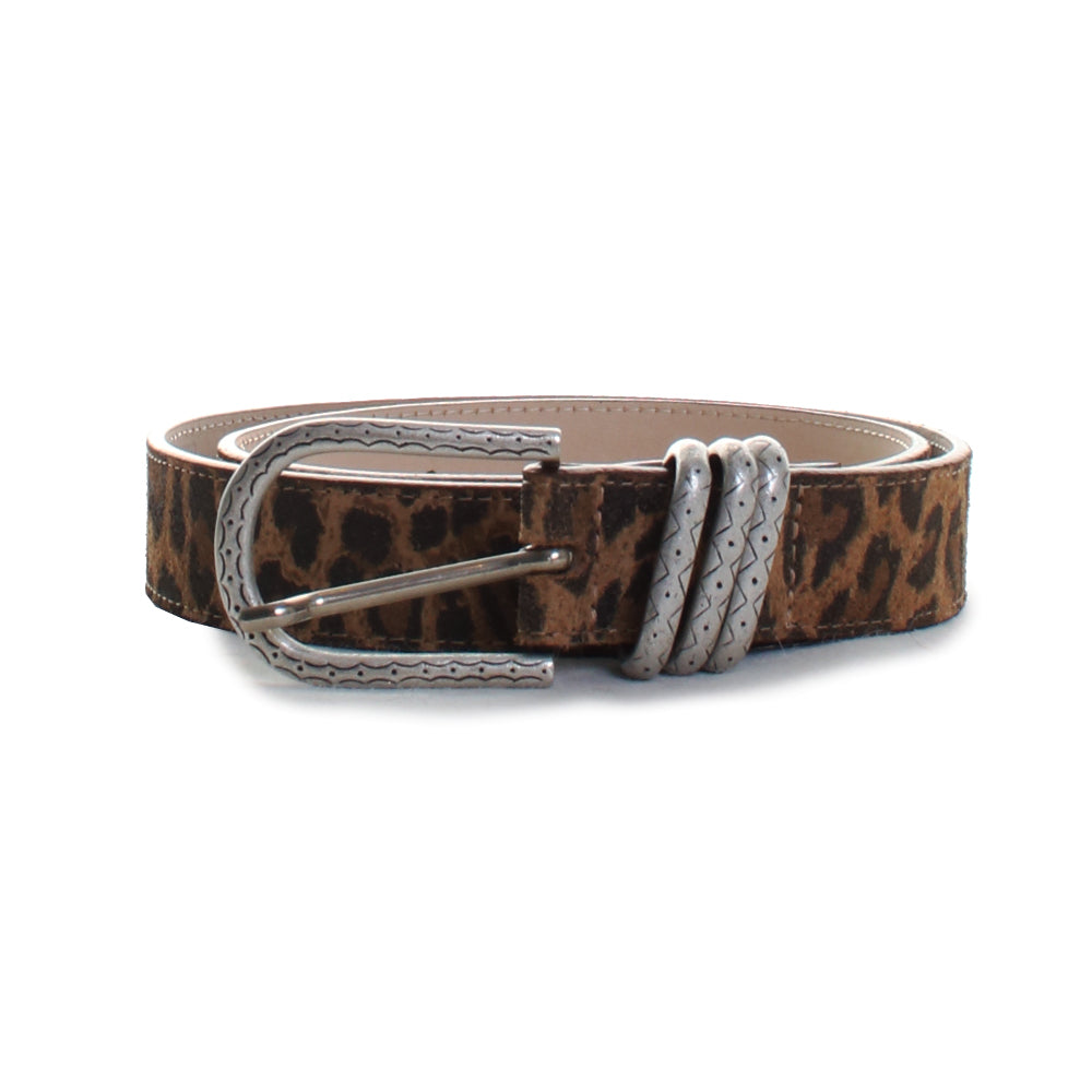 Haircalf Skinny Belt