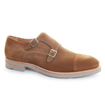 Bernina Monk Strap Oxfords