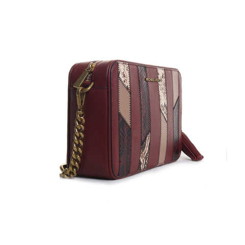 Jet Set Mixed Medium Camera Bag