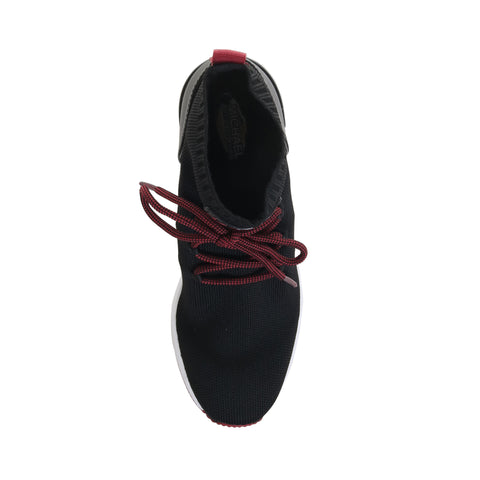 Skyler Lace Up Sock Sneakers