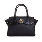 Carmen Small Flap Satchel Handbag