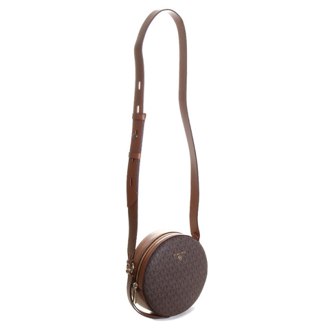 Delancey Circle Canteen Crossbody Handbag