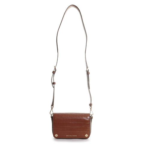 Jet Set Full Flap Crossbody