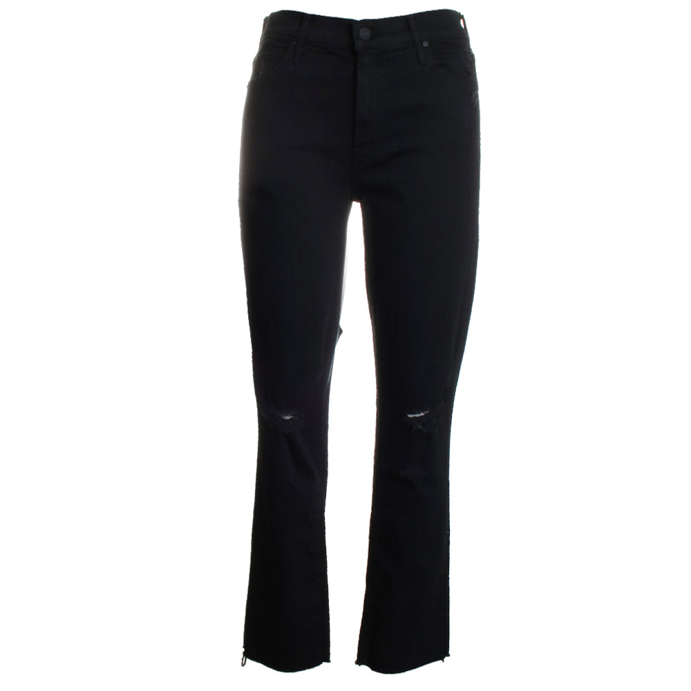 Rascal Fray Ankle Jeans