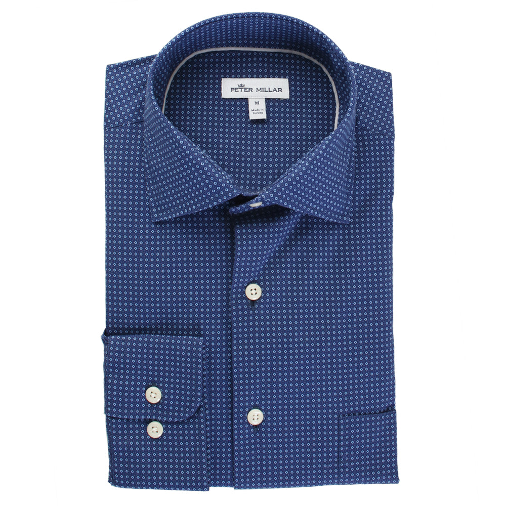 Block Island Cotton Sport Shirt