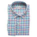 Branson Tattersall Dress Shirt