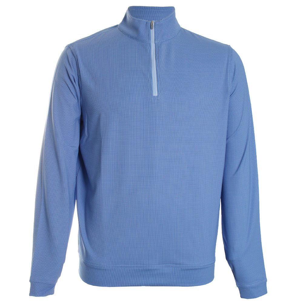 Perth Quarter Zip Pullover