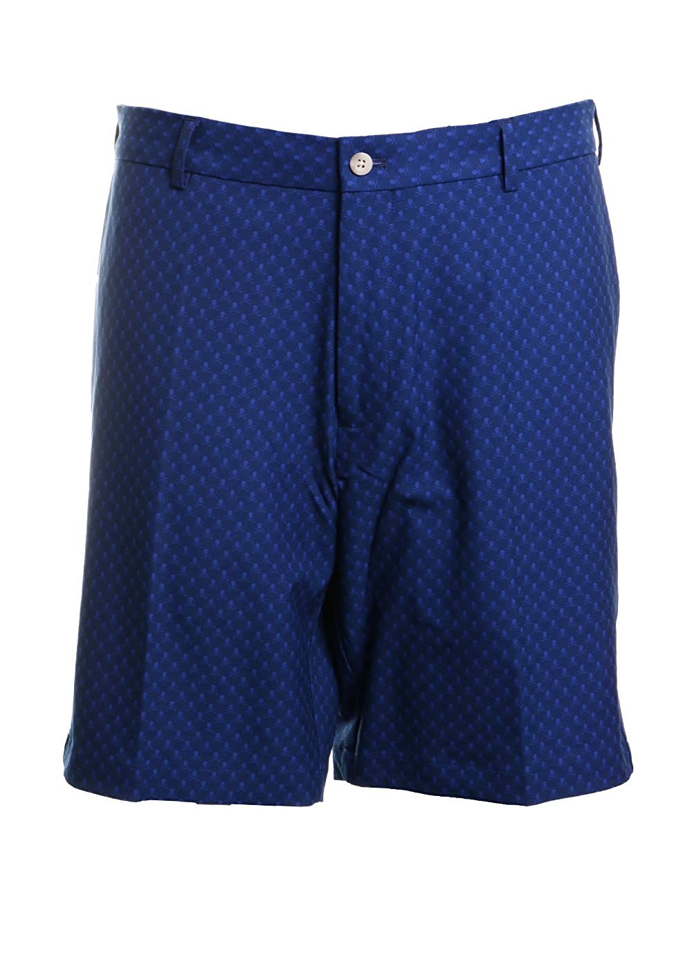 Carrboro Skull & Clubs Shorts