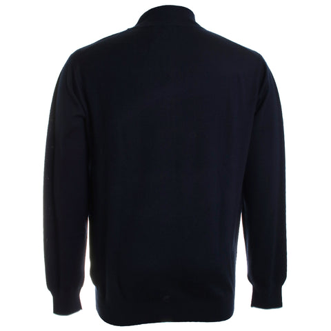 Crown Comfort Cashmere Sweater