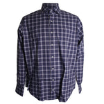 Old Forge Plaid Sport Shirt
