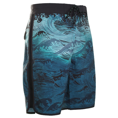Raging Atlantic Swimming Trunks