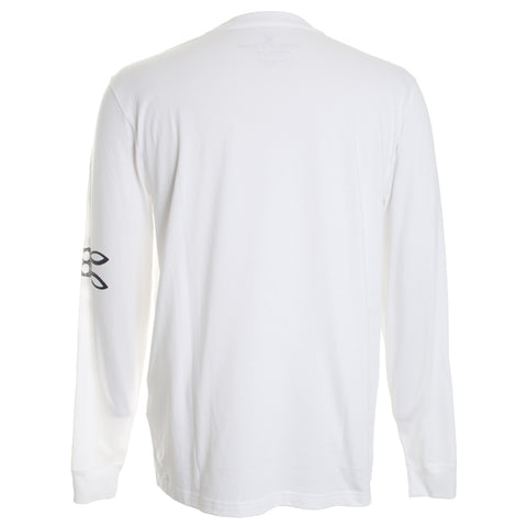 Lanyard Long Sleeve Tee