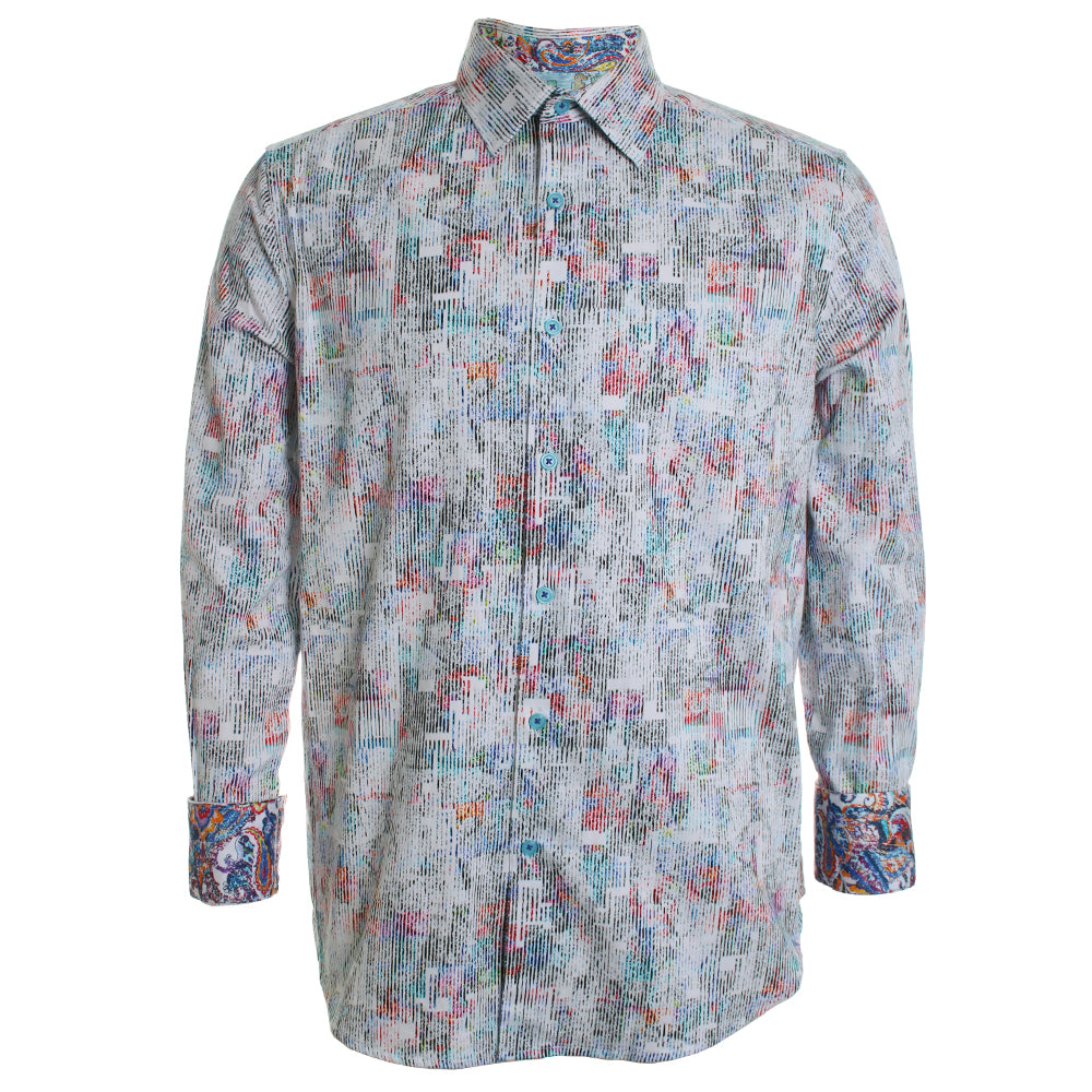 Downbeat Dress Shirt