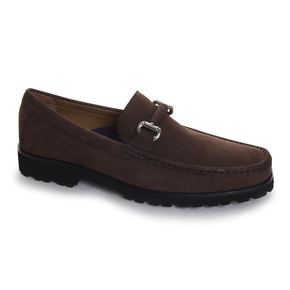 Dillon Bit Loafers