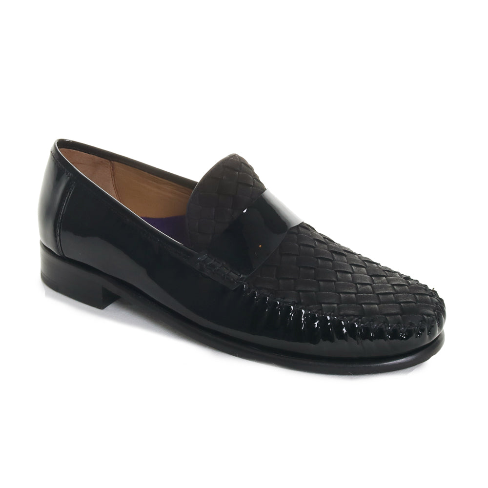 Monaco Penny Loafers