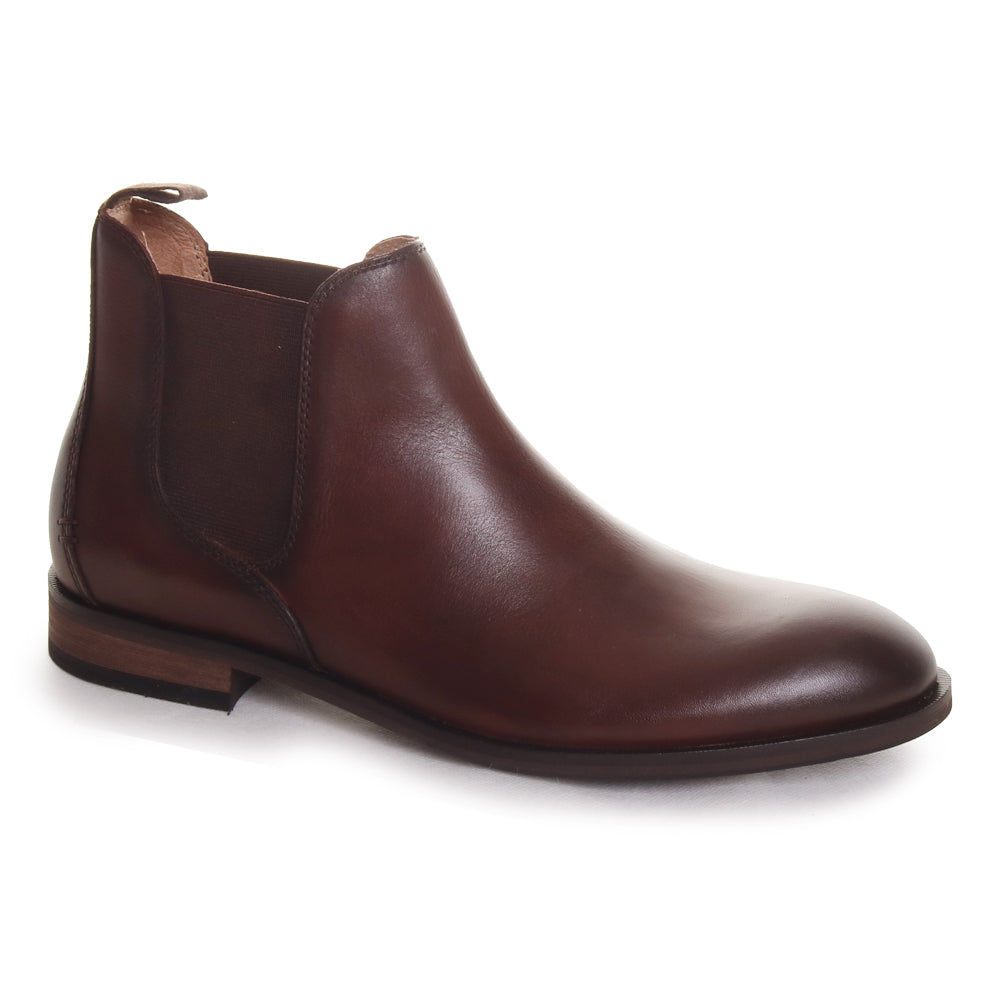 Kingsview Road Chelsea Boots