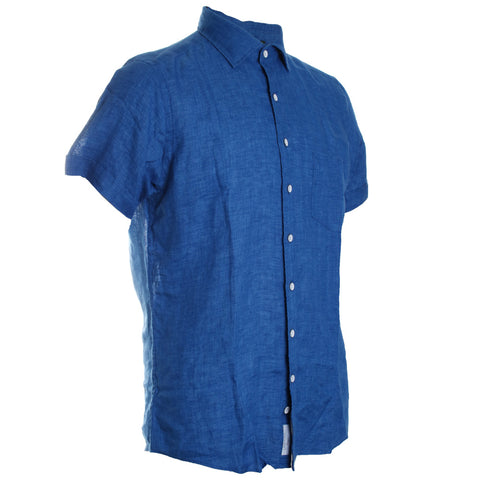 Ellerslie Linen Shirt