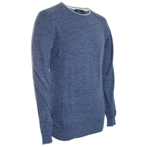 Milltown Knit Sweater