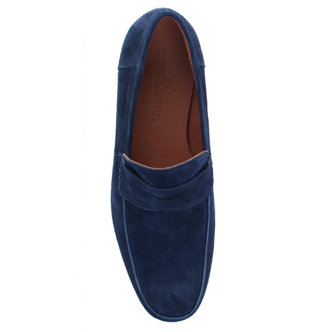 Morris Road Moccasin