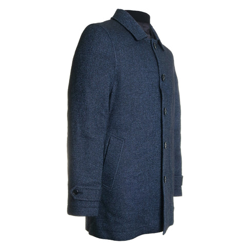 Balmoral Forest Jacket Pea Coat