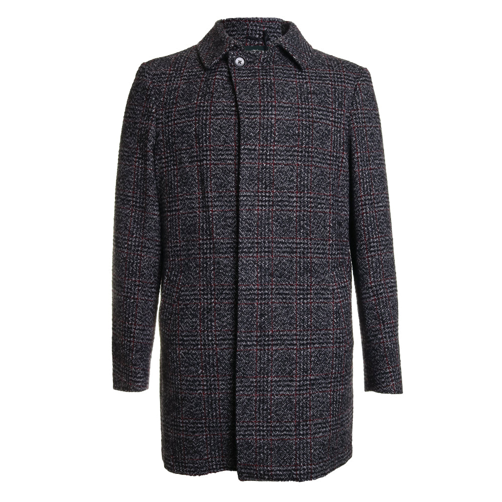 Newstead Coat