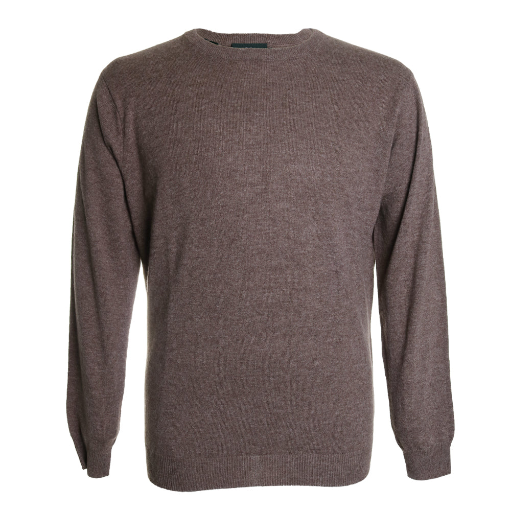 Queenstown Crew Neck Sweater