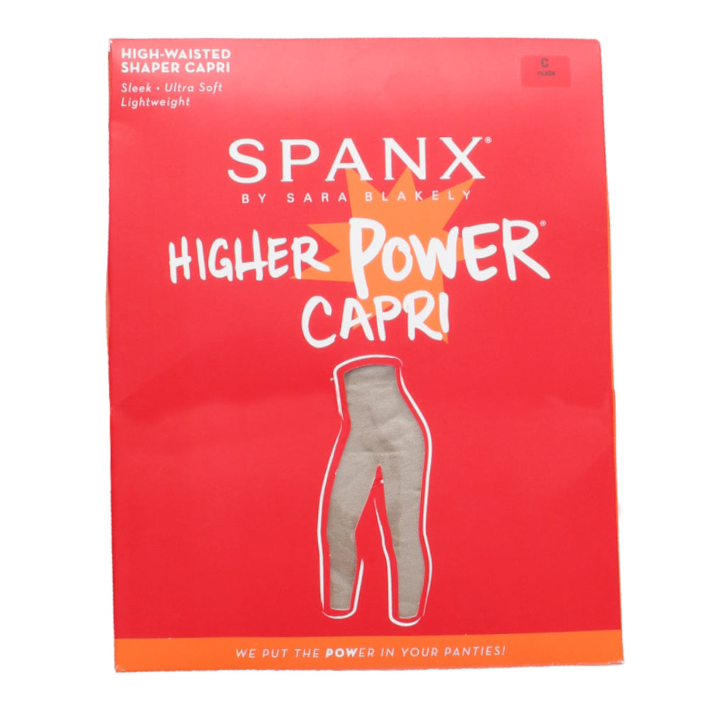 Higher Power Capri