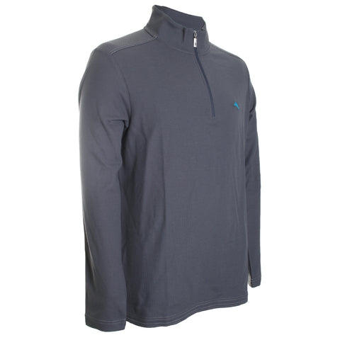 Emfielder 2.0 Half Zip Athletic Knit