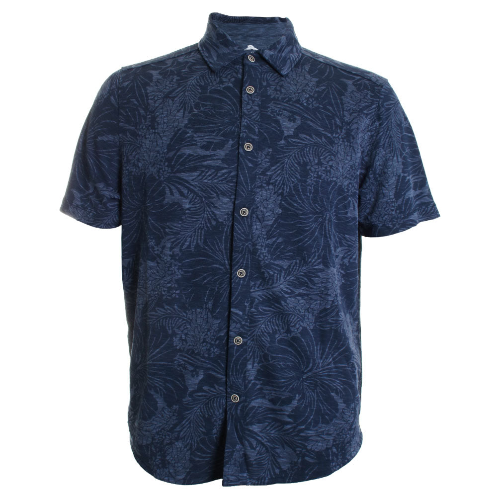 Leafing on the Sun Button Down Shirt