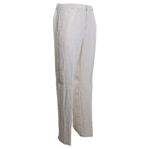 New Linen on the Beach Trousers