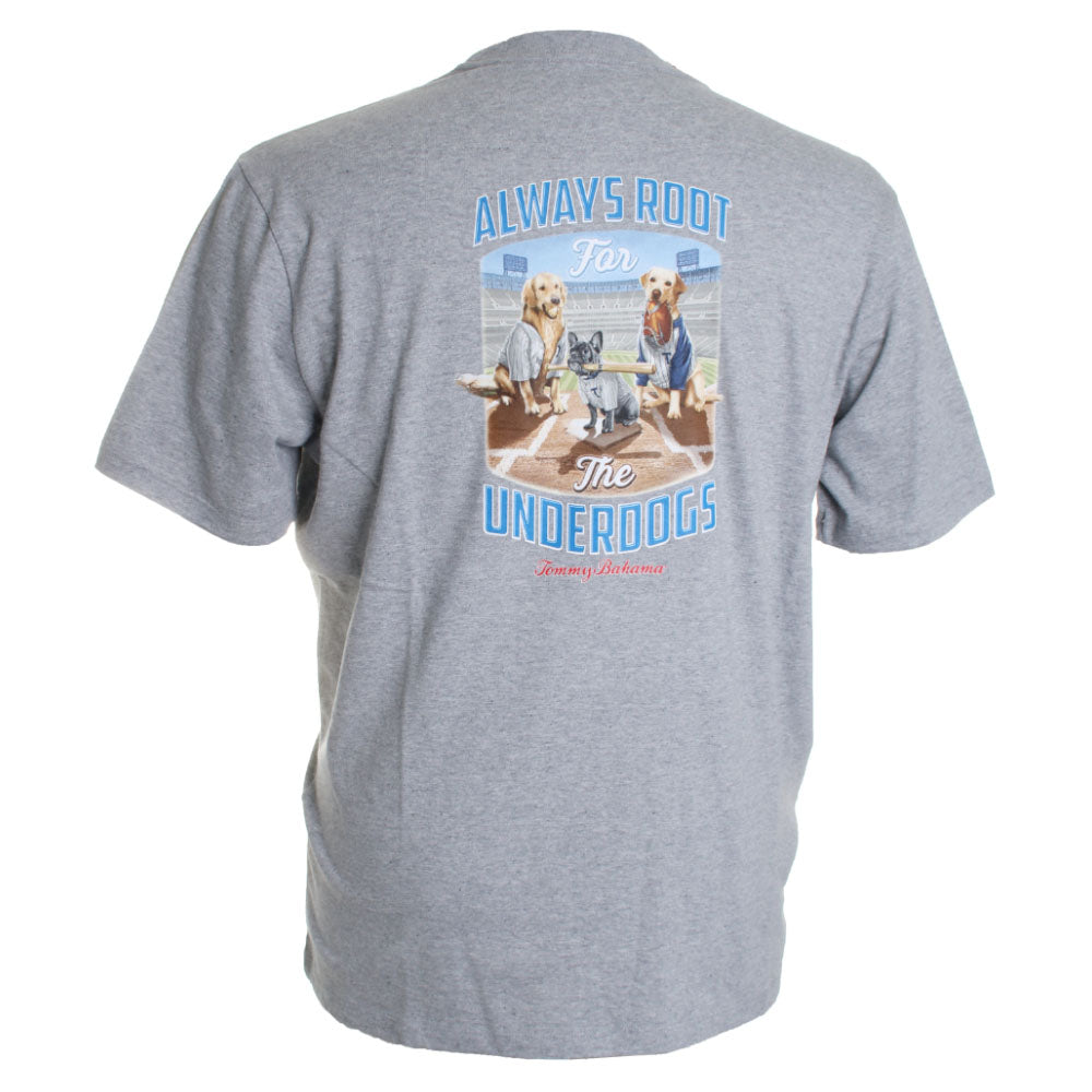 Root For The Underdogs Tee