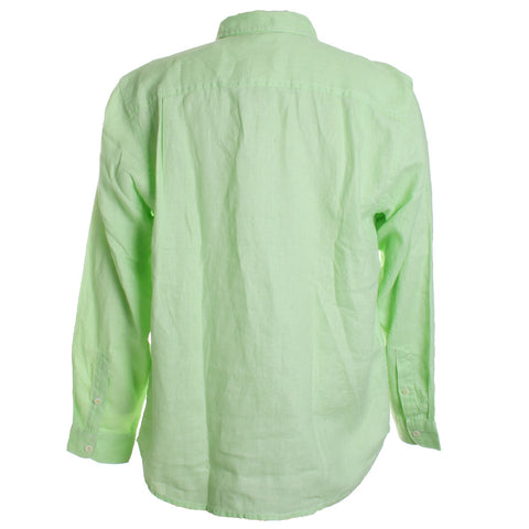 Sea Glass Breezer Button Down