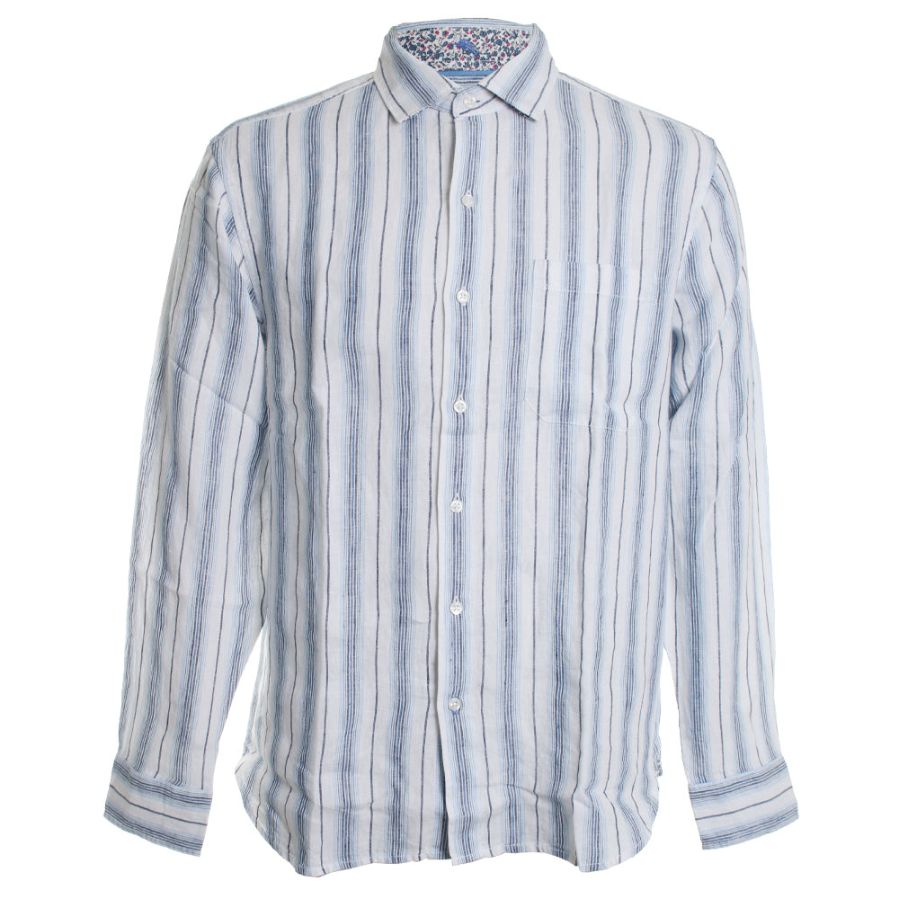 Splendor Stripe Dress Shirt