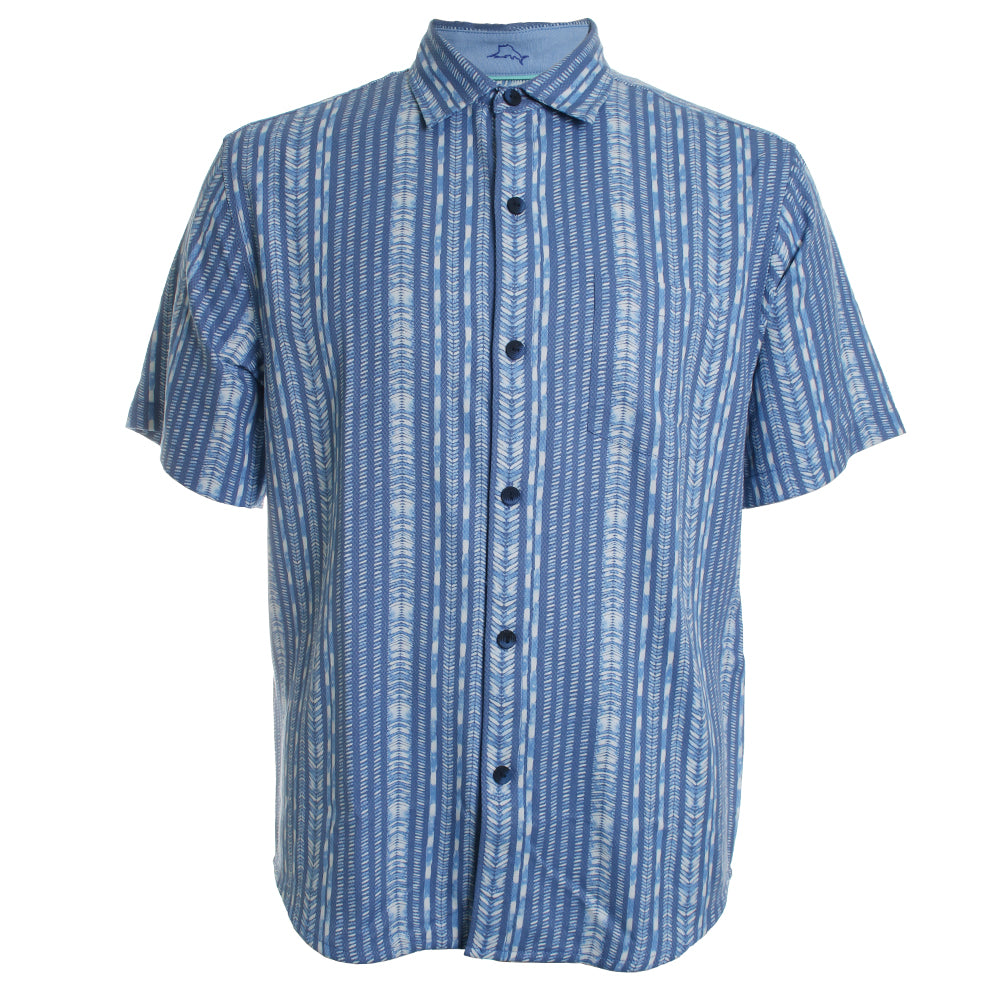 Tiki Trek Button Down Shirt