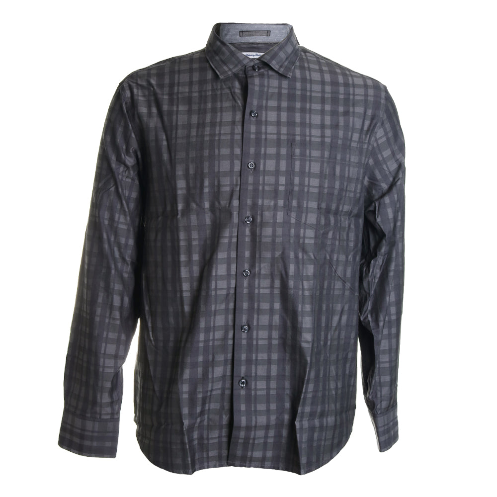 Chaparossa Check Shirt