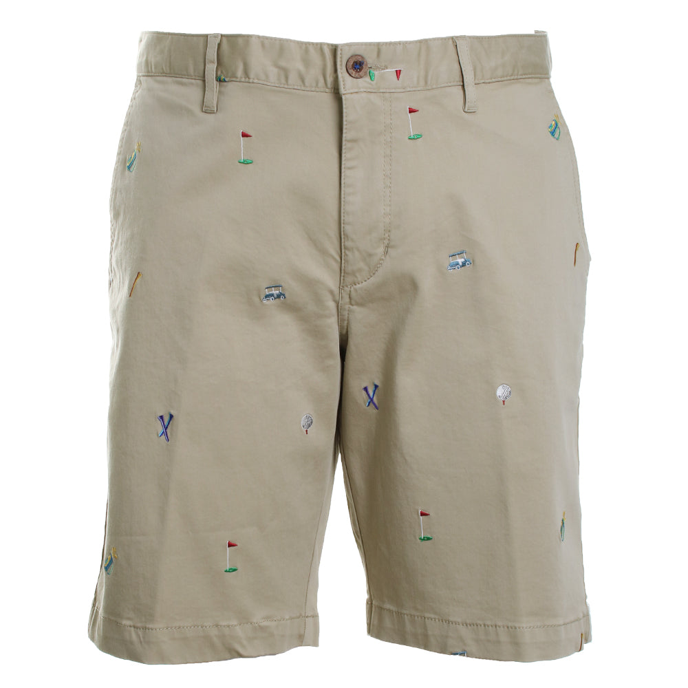 Hit the Links Shorts