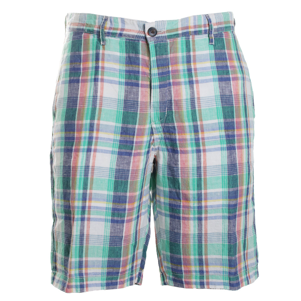 Marina Beach Reversible Shorts
