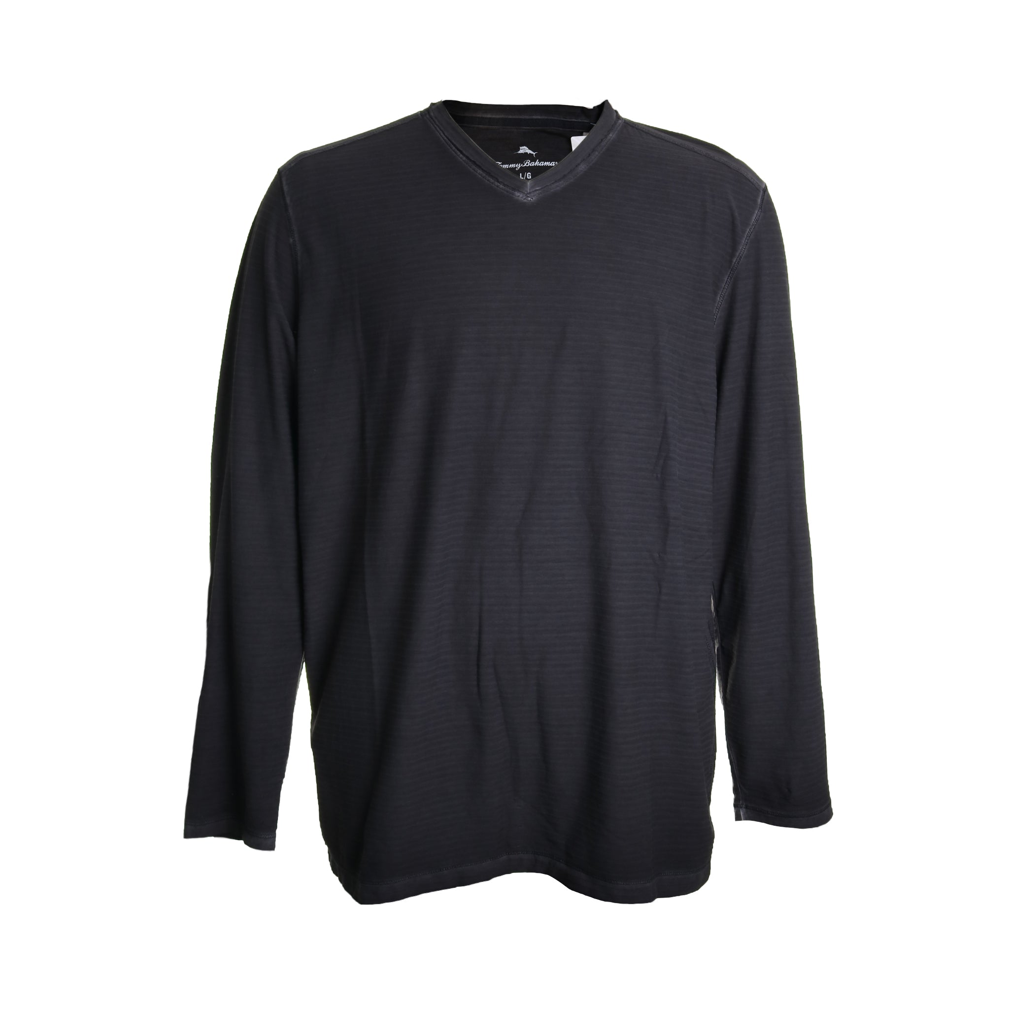 Cirrus Coast V Neck Long Sleeve Shirt