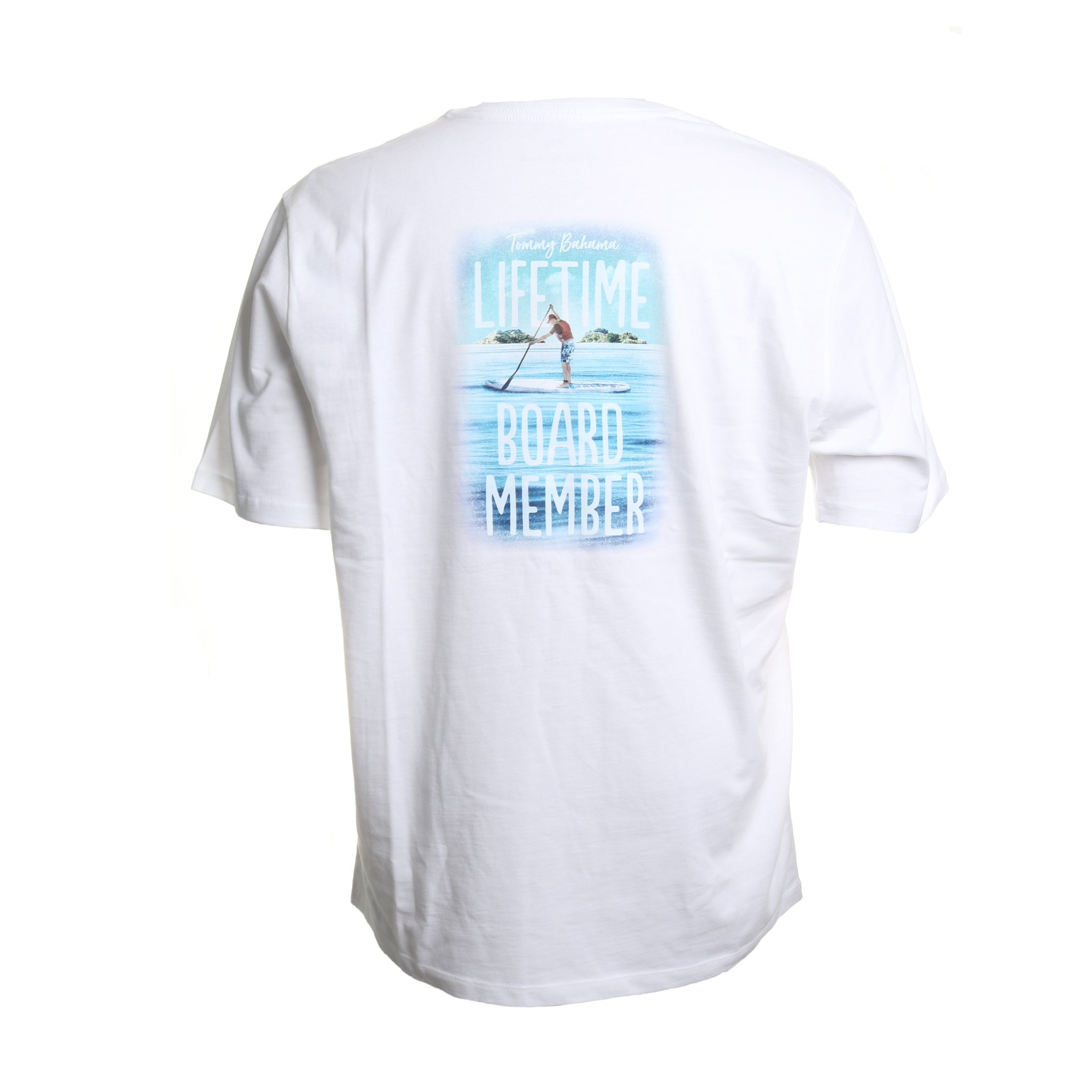 Lifetime Board Member Cotton T-Shirt