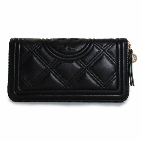 Fleming Soft Zip Continental Wallet